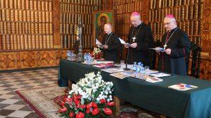 Komunikat Biskupów Diecezjalnych: duszpasterstwo młodzieży oraz zdecydowane przeciwdziałanie wykorzystywaniu seksualnemu małoletnich