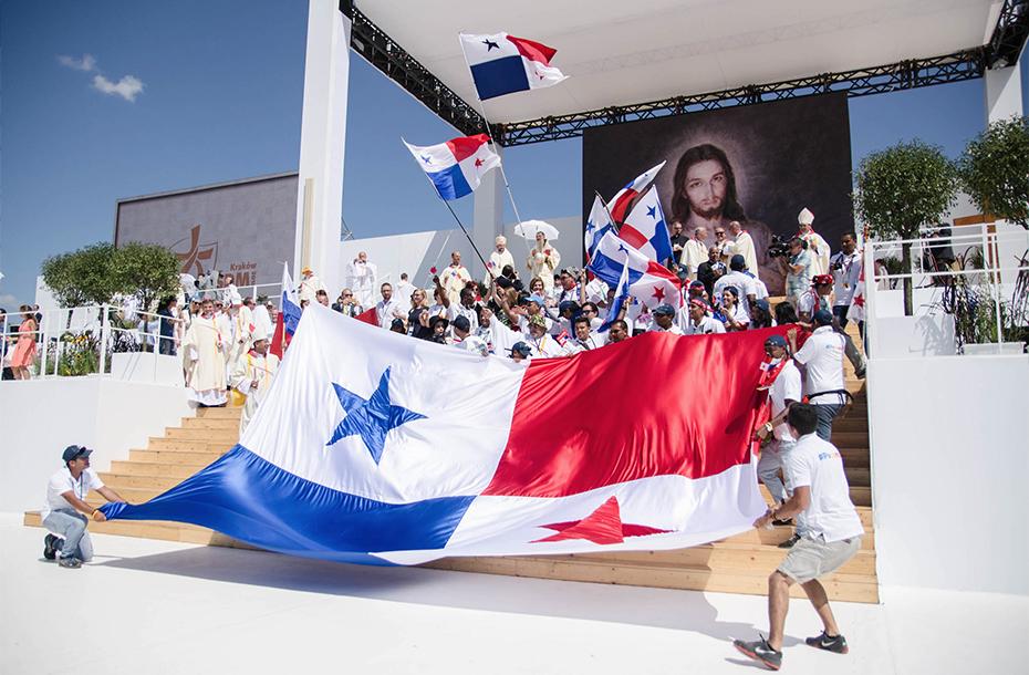 Światowe Dni Młodzieży w Panamie