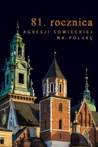 81.rocznica agresji sowieckiej na Polskę
